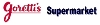 Goretti's Supermarket logo