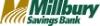 Millbury Savings logo